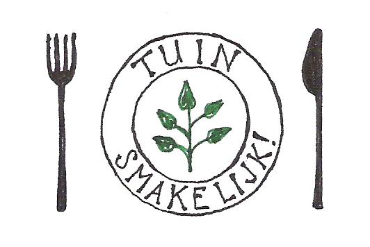 Logo Tuin smakelijk!