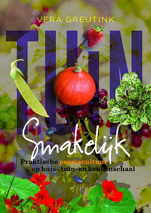 Boek tuin smakelijk for Tuinontwerp boek